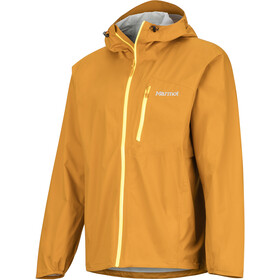 Marmot Essence Jacket Herre aztec gold